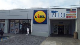 Lidl, Wester Hailes