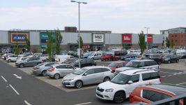 Edinburgh West Retail Park